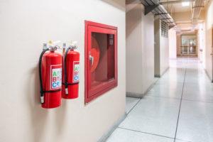 Read more about the article Regola tecnica di prevenzione incendi
